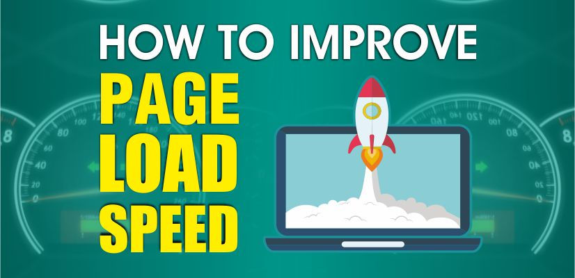 How to Improve Your Page Load Speed