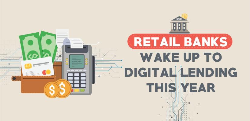 Retail banks