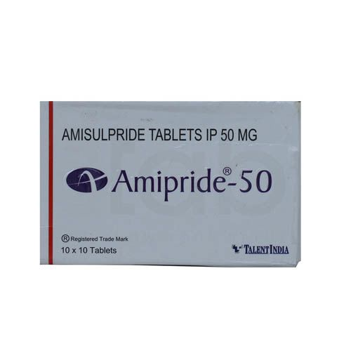 Amipride 50 Tablets