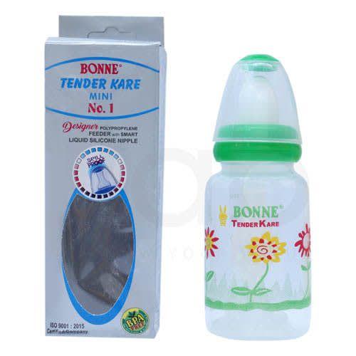 Bonne Tender Kare Baby Feeder-150ml Bottle
