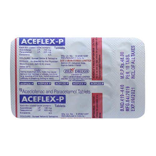 Aceflex-P