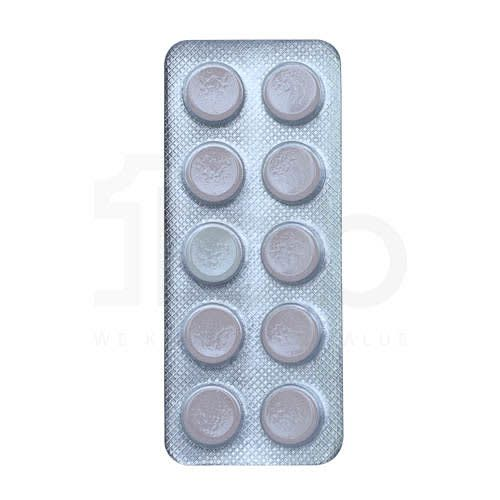 Amlopin -M Tablets