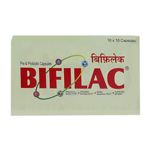 Bifilac Capsules
