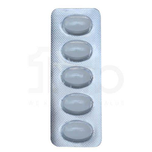 Aziwok 500 Tablets