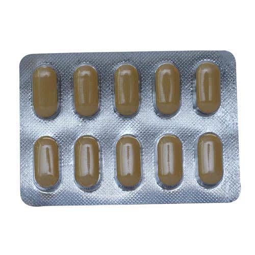 Blisto-2 MF Tablets