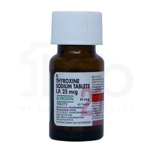 Eltroxin Tablets