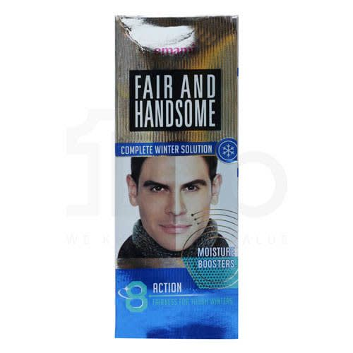 Fair And Handsome Cream Complete Winter Solution
