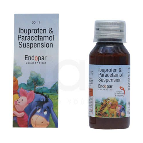 Endopar Suspension