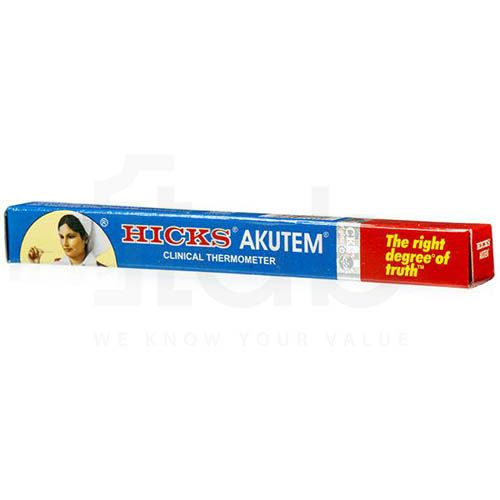 Hicks A-01 Akutem Thermometer