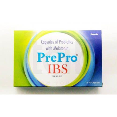 Pre Pro IBS Capsule