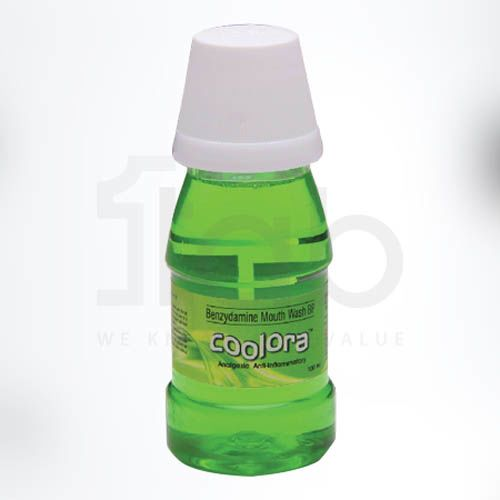 Coolora Mouth Wash