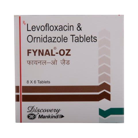 Fynal-OZ Tablet