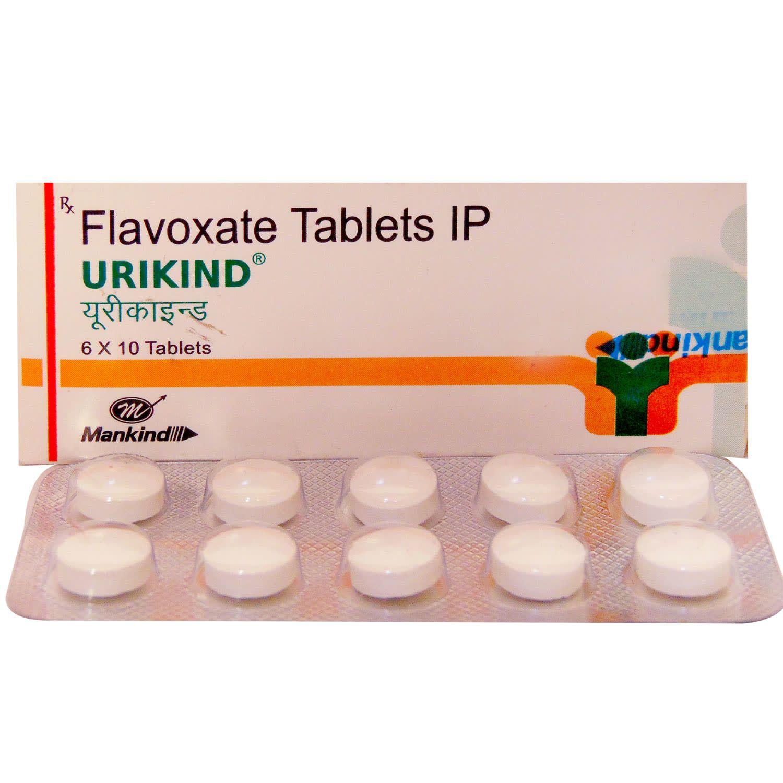 Urikind Tablet