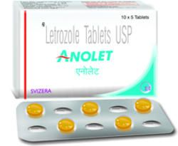 Anolet 2.5 Mg Tablet