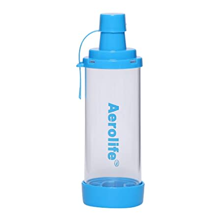 Aerolife Inhalation Device
