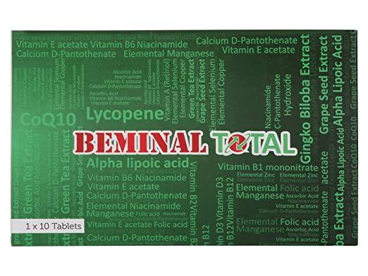 Beminal Total Tablet