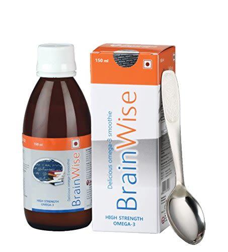 Brainwise Syrup