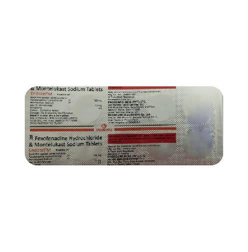 Endotel-M Tablet