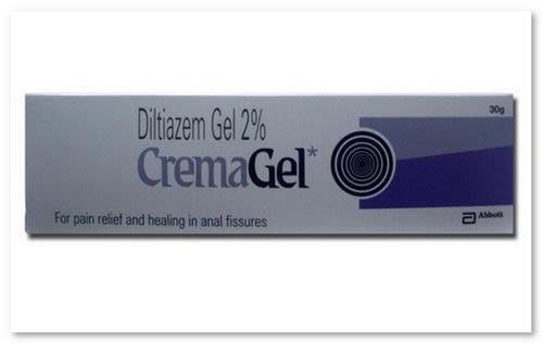 Cremagel