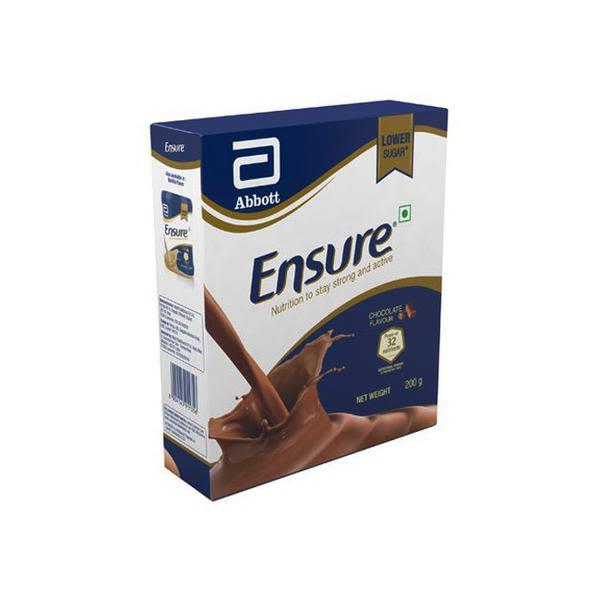 Ensure Powder Chocolate Refill
