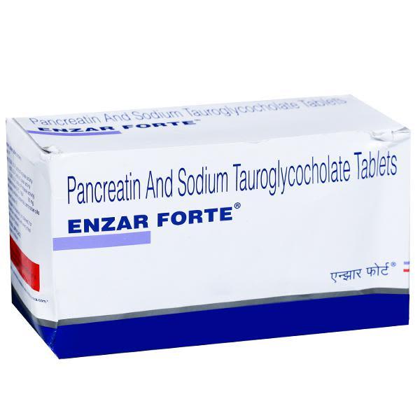 Enzar Forte Tablet