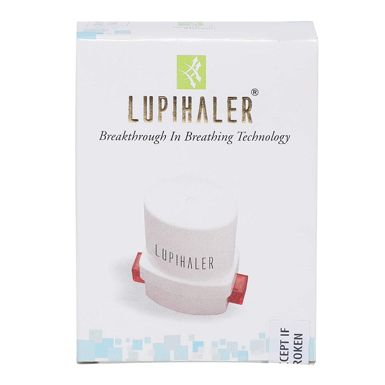 Lupihaler Inhaler
