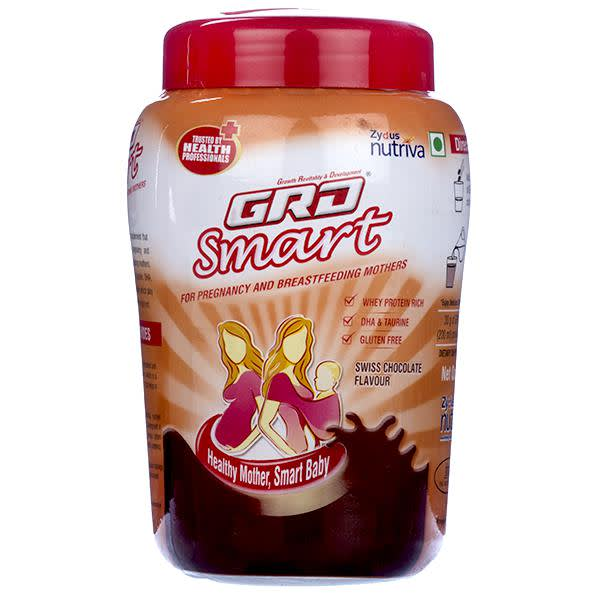 GRD Smart Powder Chocolate