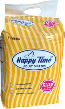 Happy Time Adult Diaper XL