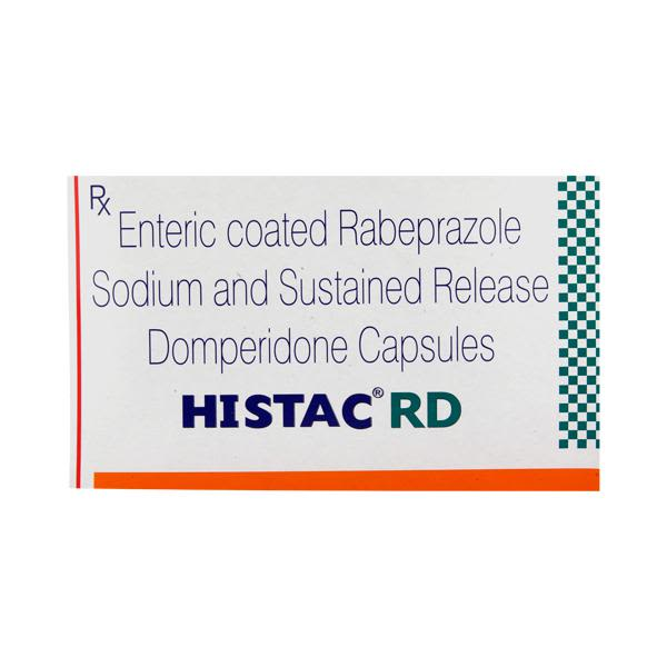 Histac Rd Capsule