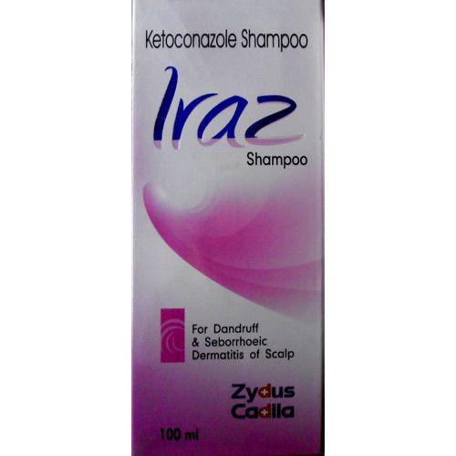 Iraz Shampoo