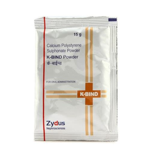 K-Bind Powder