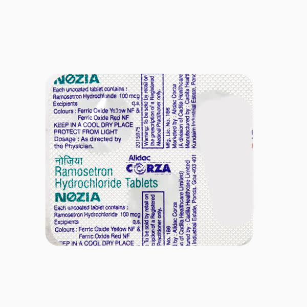 Nozia Tablet