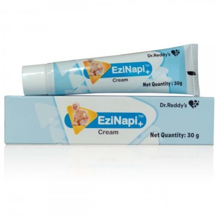 Ezinapi Plus Cream 30 GM