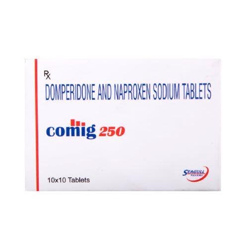 Comig 250 Tablet