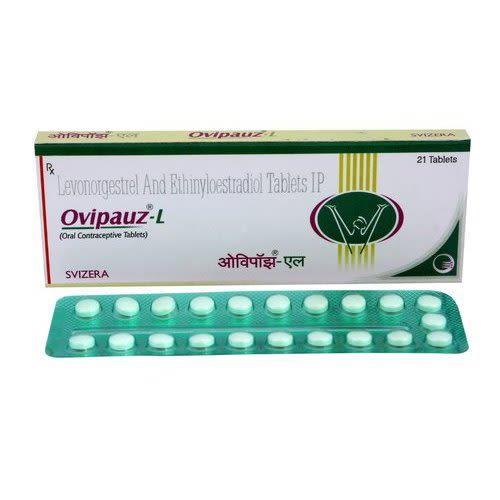 Ovipauz-L Tablet