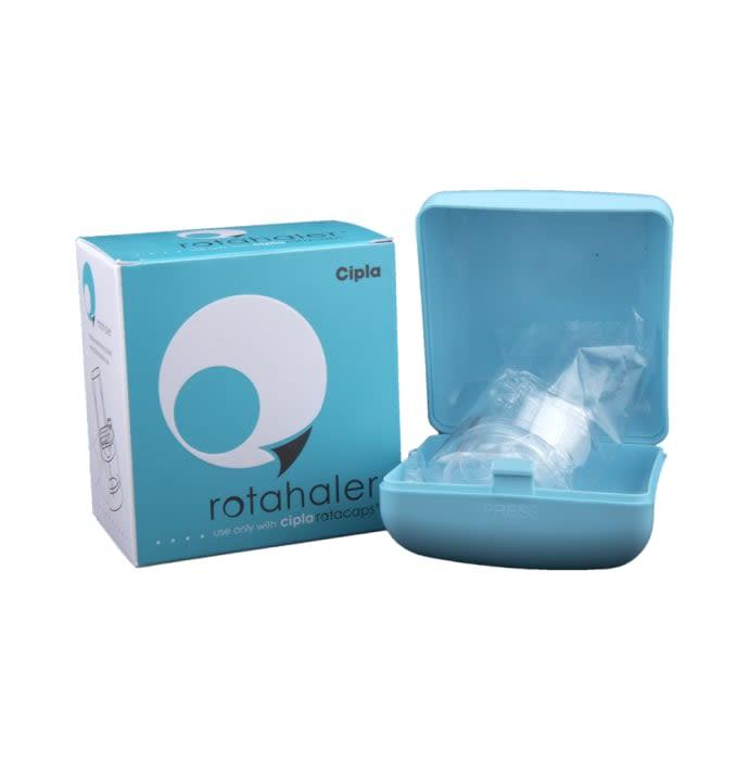 Rotahaler Device