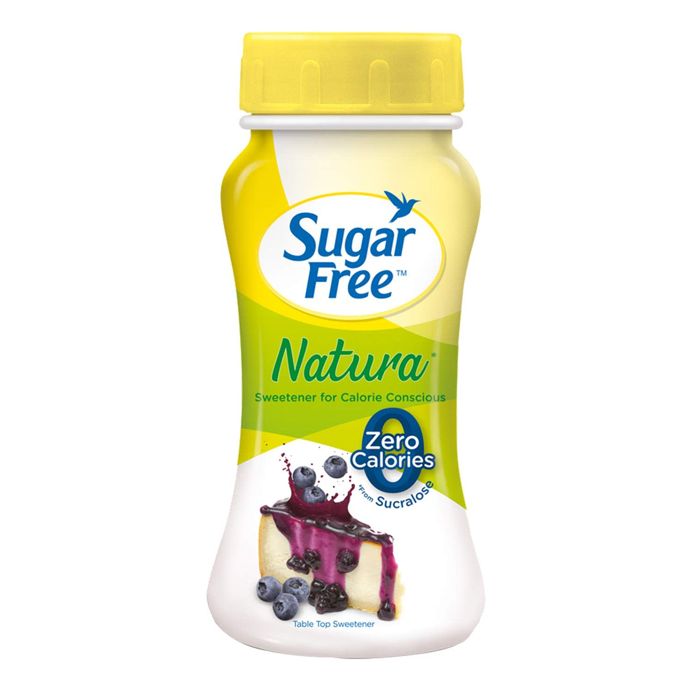 Sugar Free Natura Powder-100 Gm