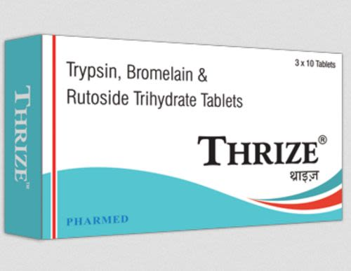THRIZE TABLET