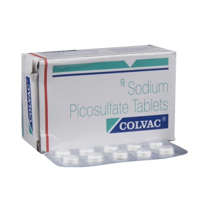 Colvac Tablet