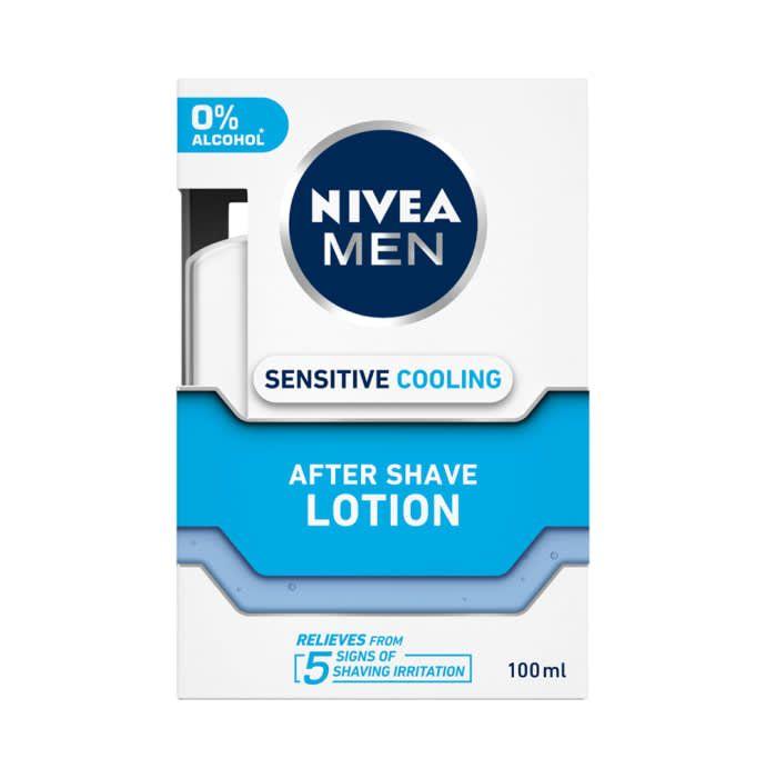 Nivea Men After Shave Lotion Sensitive Cooling