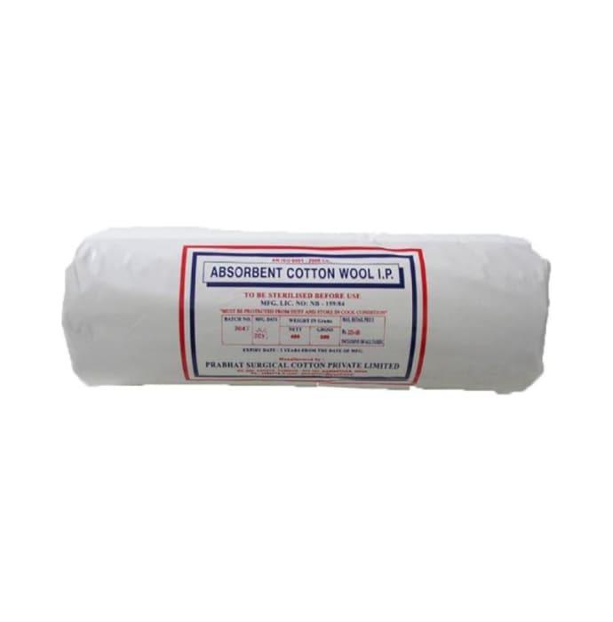 Prabhat Absorbent Cotton Wool