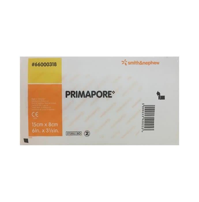 Primapore Dressing 15cm x 8cm