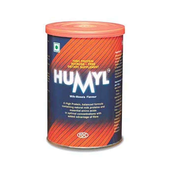 Humyl Powder Milk Masala