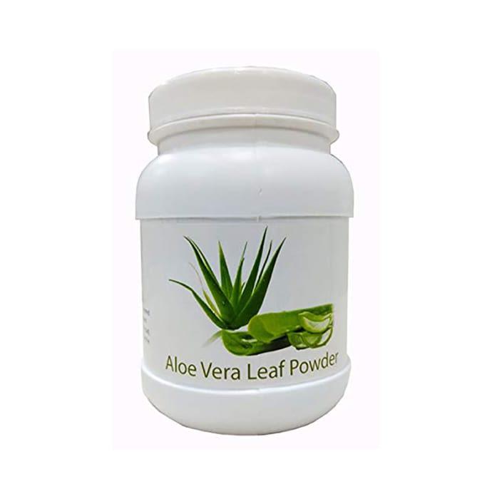A M Industries Aloe Vera Leaf Powder