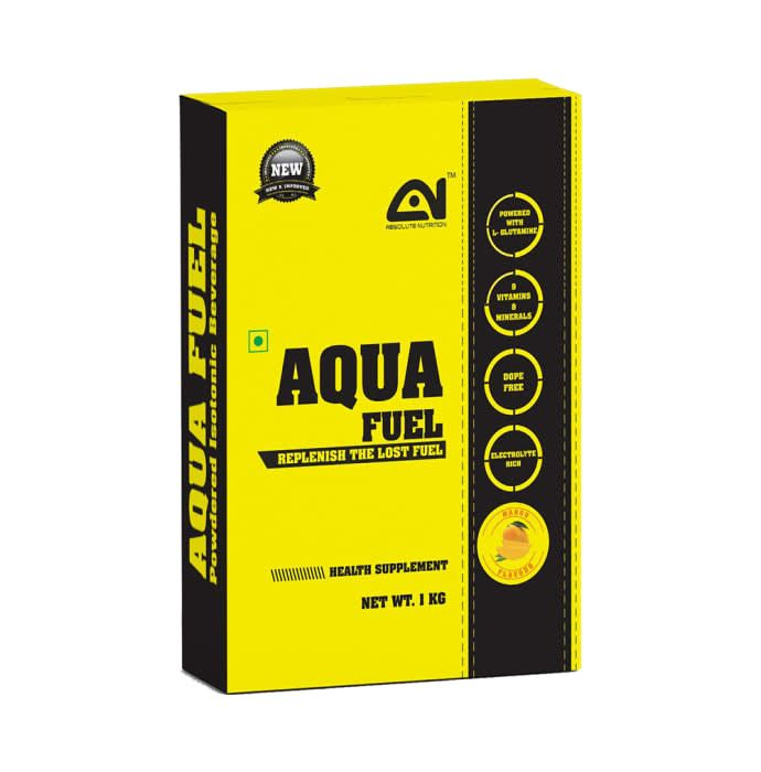 Absolute Nutrition Aqua Fuel Powder Mango