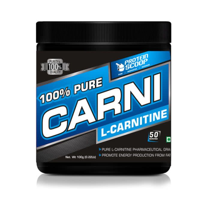 Protein Scoop 100% Pure Carni