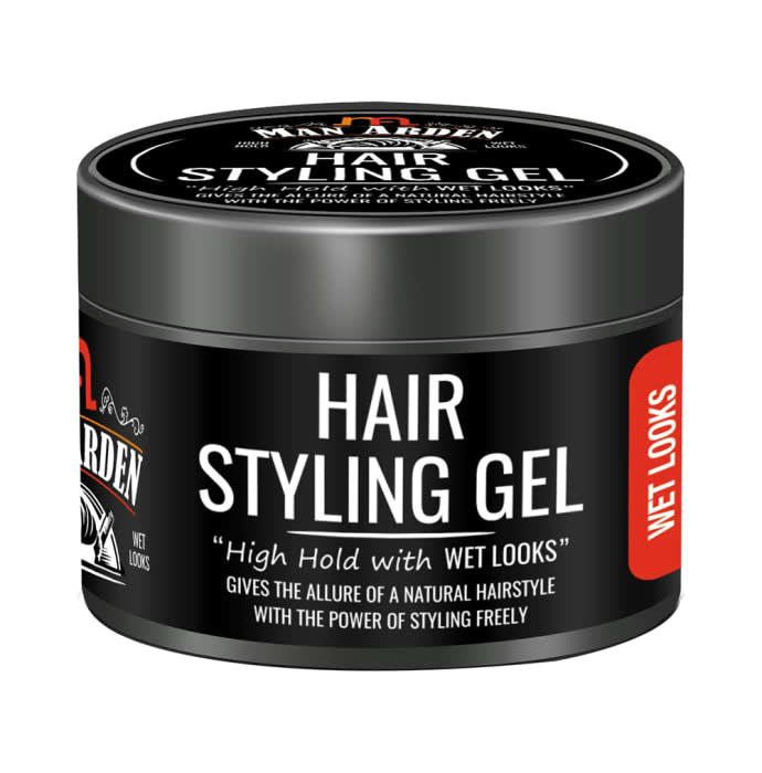 Man Arden Hair Styling Gel