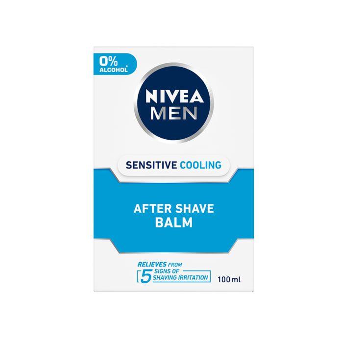Nivea Men After Shave Balm Sensitive Cooling