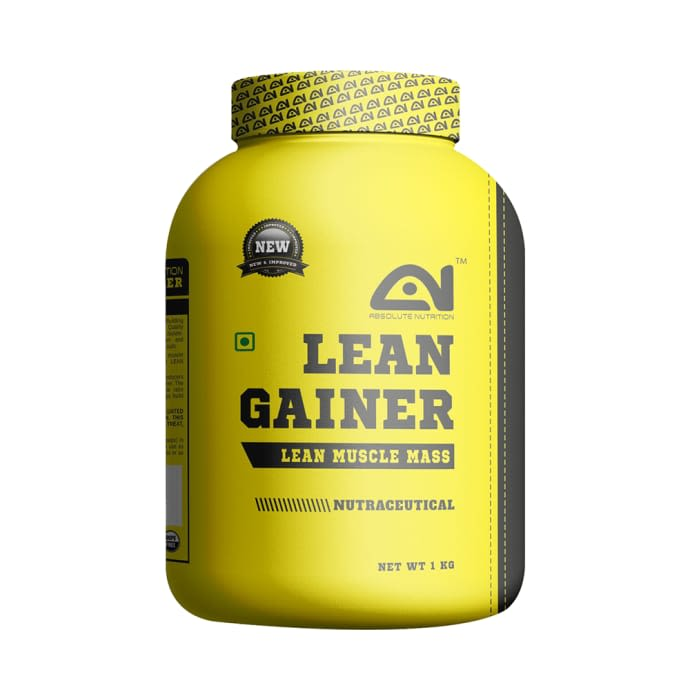 Absolute Nutrition Lean Gainer Chocolate