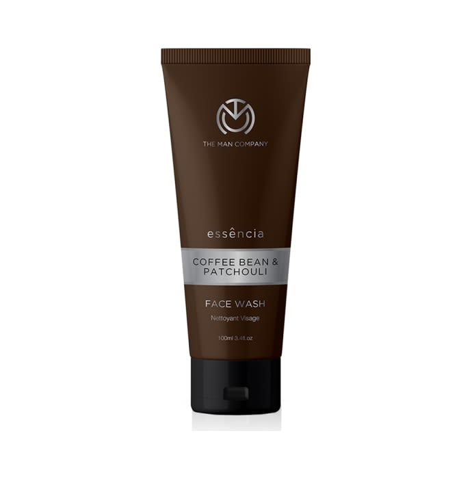 The Man Company Coffee Bean & Patchouli Face Wash